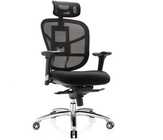 Optima Executive Chair | Executive Boardroom Chairs