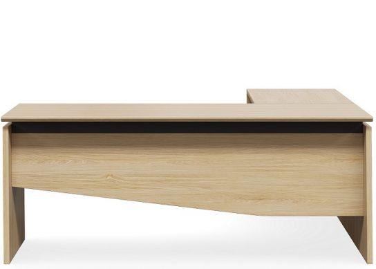 Outliner Return Executive Desk   Executive Desks