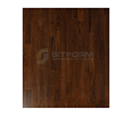 Clovelly Timber Table Top –  800mm X 600mm | Commercial Table Tops | Commercial Furniture & Fit Outs
