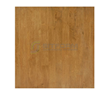 Tanner Timber Table Top SQ –  800mm | Commercial Table Tops | Commercial Furniture & Fit Outs