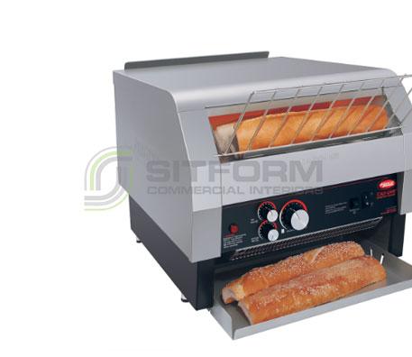 Hatco Corporation TQ-1800H Conveyor Toaster | Grills & Toasters | Restaurant & Kitchen Equipment