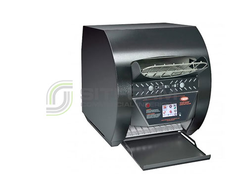 Hatco Corporation TQ3-500H Programmable High Wattage Conveyor Toaster | Grills & Toasters | Restaurant & Kitchen Equipment