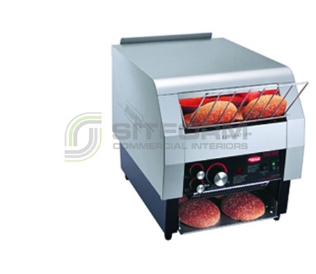 Hatco Corporation TQ-805 High Watt Conveyor Toaster | Grills & Toasters | Restaurant & Kitchen Equipment