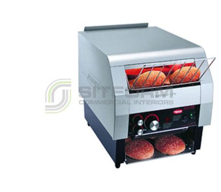 Hatco Corporation TQ-805 High Watt Conveyor Toaster | Grills & Toasters | Restaurant & Kitchen Equipment