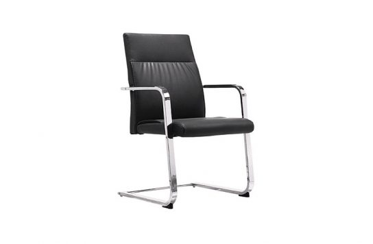 Berlin Mid Back Cantilever Chair | Meeting-Training Chairs
