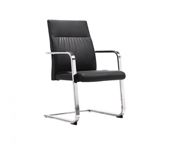 Berlin Mid Back Cantilever Chair | Executive Boardroom Chairs