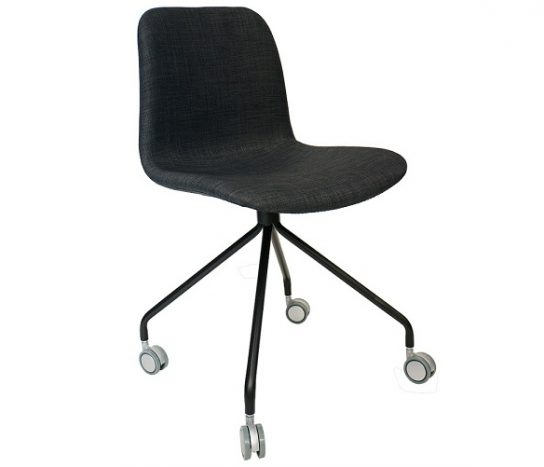 Mozzie Castor Chair | Meeting-Training Chairs