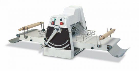 Moretti Forni SB/50P – Dough Sheeter | Mixers and Rollers | Restaurant & Kitchen Equipment