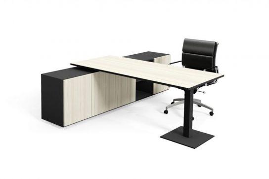 Low Storage Executive Desk | Executive Desks