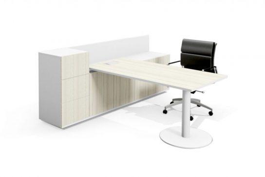 File Storage Executive Desk | Executive Desks