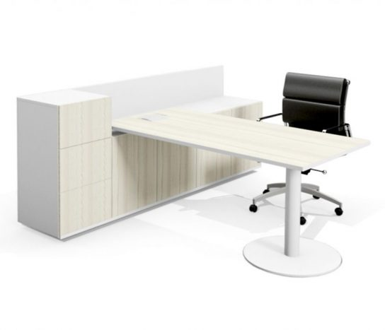 File Storage Executive Desk | Executive Desks