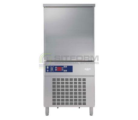 Electrolux RBF101 – Crosswise Blast Chiller Freezer | Blast Chillers