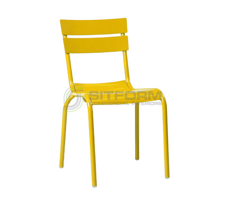 Poppy Chair | Metal Chairs
