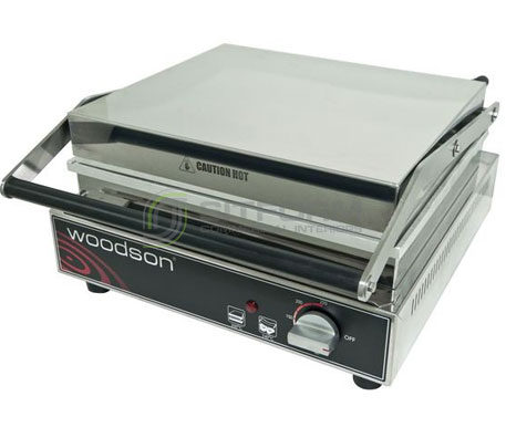 Woodson W.CT6 – Contact Grill | Grills & Toasters