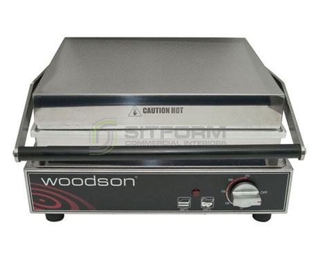 Woodson W.CT8 – Contact Grill | Grills & Toasters