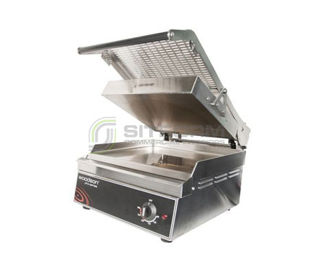 Woodson W.GPC350 – Pro Series Contact Grill | Grills & Toasters