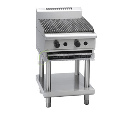Waldorf 800 Series CH8600G-LS – 600mm Gas Chargrill Leg Stand | Char Grills & Barbecues