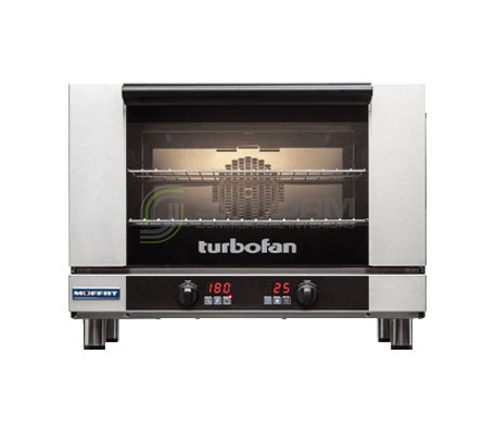 Turbofan E27D2 – Full Size Digital Electric Convection Oven | Convection Ovens