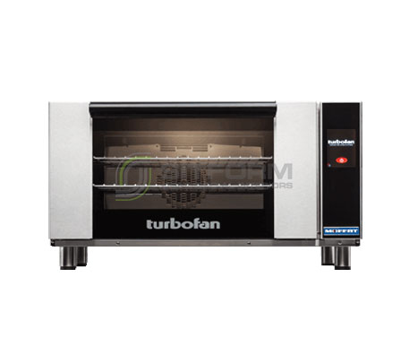 Turbofan E27T3 – Full Size – Electric Convection Oven – Touch Screen Control | Convection Ovens