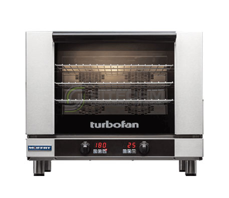 Turbofan E28D4 – Full Size Digital Electric Convection Oven | Convection Ovens