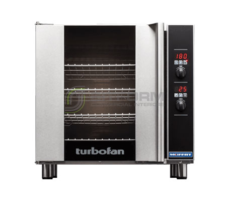 Turbofan E32D4 – Full Size Tray – Digital Electric Convection Oven | Convection Ovens