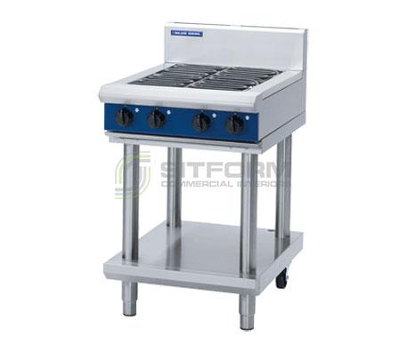 Blue Seal Evolution Series E514D-LS – 600mm Electric Cooktop Leg Stand | Cooktops