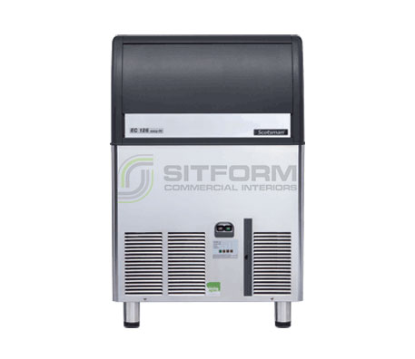 Scotsman ECM 126 AS – 66kg Ice Maker – Self Contained | Ice Maker