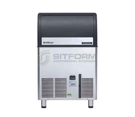 Scotsman ECS 176 AS – 69kg Ice Maker – Self Contained | Ice Maker