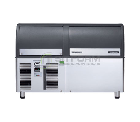 Scotsman ECS 206 AS – 93kg Ice Maker – Self Contained | Ice Maker