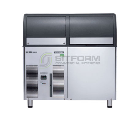 Scotsman ECS 226 AS – 140kg Ice Maker – Self Contained | Ice Maker