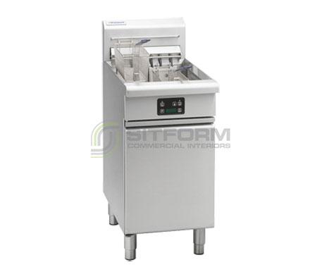 Waldorf 800 Series FN8127EE – 450mm Electric Fryer | Fryers