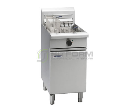 Waldorf 800 Series FN8127E – 450mm Electric Fryer | Fryers