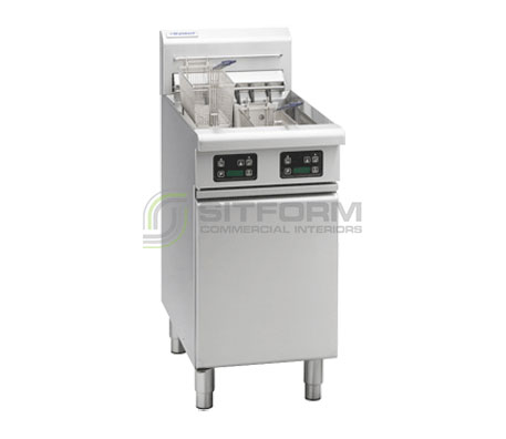 Waldorf 800 Series FN8224EE – 450mm Electric Fryer | Fryers