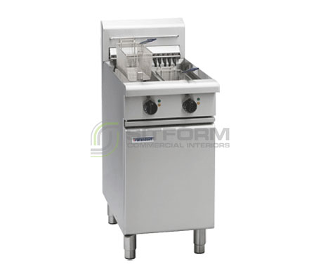 Waldorf 800 Series FN8224E – 450mm Electric Fryer | Fryers