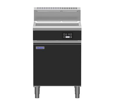 Waldorf Bold FNLB8130GE – 600mm Gas Fryer Low Back Version | Fryers