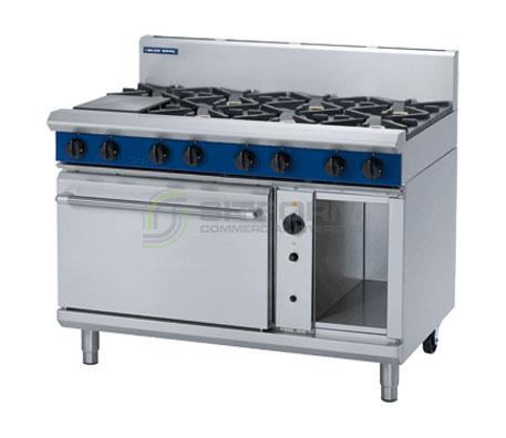 Blue Seal Evolution Series G58D – 1200mm Gas Range Convection Oven | Ranges