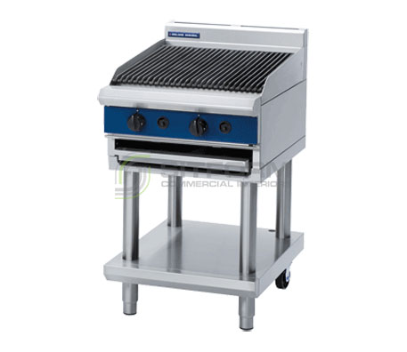 Blue Seal Evolution Series G594-LS – 600mm Gas Chargrill Leg Stand | Char Grills & Barbecues