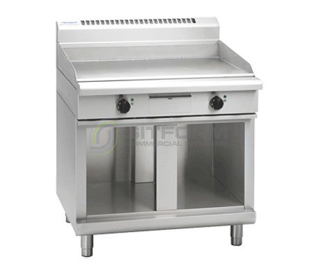 Waldorf 800 Series GP8900E-CB – 900mm Electric Griddle – Cabinet Base | Griddles