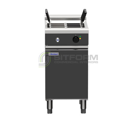 Waldorf Bold PCLB8140G – 450mm Gas Pasta Cooker | Pasta Cookers