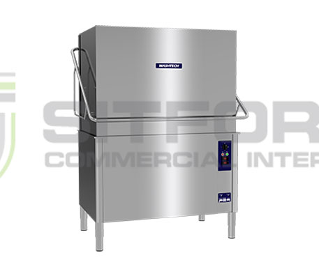 Washtech PW3 – Wide Body Passthrough Warewasher – 500mm x 60mm Rack | Dishwashers | Restaurant & Kitchen Equipment