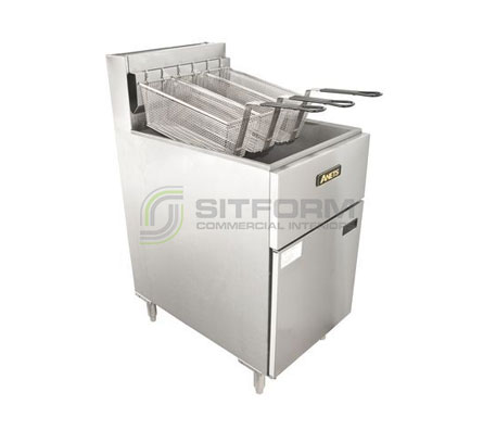 Anets SLG100 Fryer | Fryers | Restaurant & Kitchen Equipment