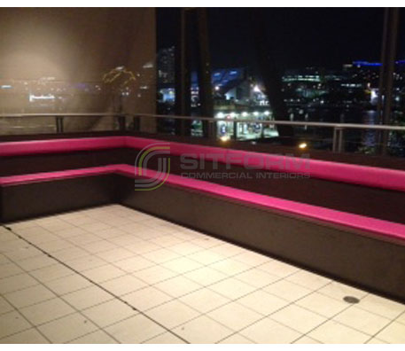 Booth Seating 18 | Commercial Booth Seats | Commercial Furniture & Fit Outs