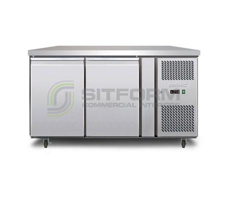 Bromic – UBC1360SD Underbench Storage Chiller 282L LED | Underbench - Storage