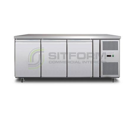 Bromic – UBC1795SD Underbench Storage Chiller 417L LED | Underbench - Storage