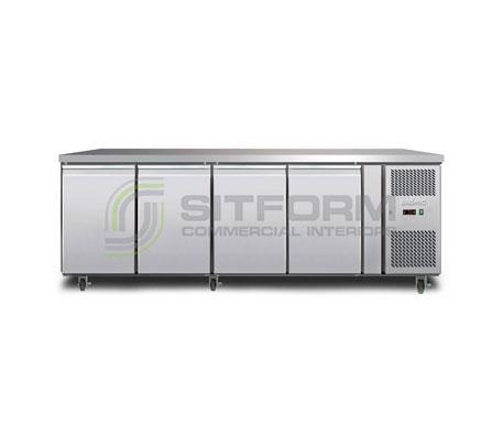 Bromic – UBC2230SD Underbench Storage Chiller 553L LED | Underbench - Storage