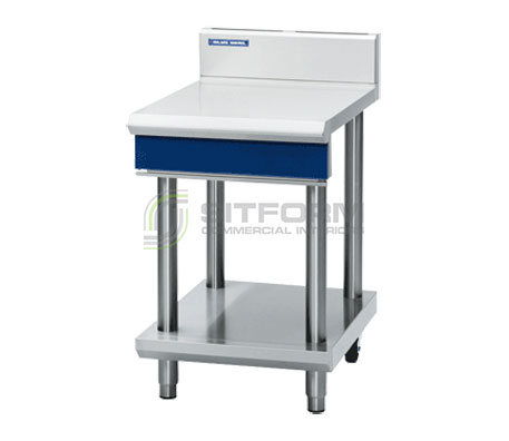 Blue Seal Evolution Series B60-LS – 600mm Bench Top Leg Stand | Work Benches | Restaurant & Kitchen Equipment