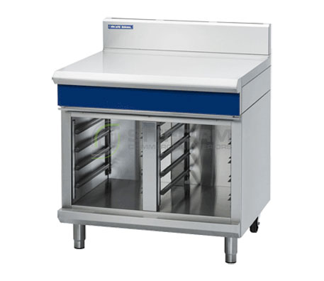 Blue Seal Evolution Series B90-CB – 900mm Bench Top Cabinet Base | Work Benches | Restaurant & Kitchen Equipment