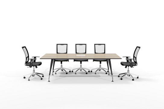 Leto Boardroom Table   Boardroom Tables