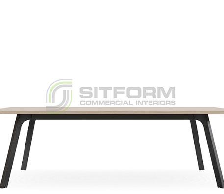 Toro Boardroom Table   Boardroom Tables