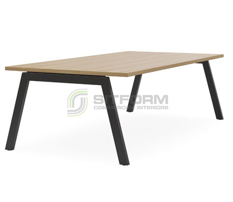 Vista Boardroom Table | Boardroom Tables